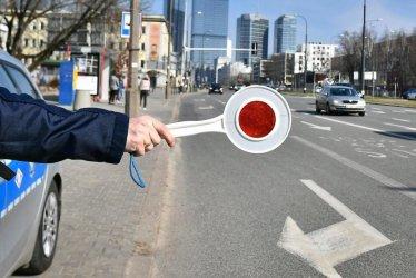 W piątek policjanci przeprowadzą ogólnopolskie działania kontrolno-prewencyjne pn.