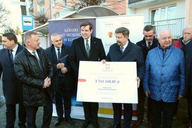 Będzie nowe połączenie z Piotrkowa do Radomska
