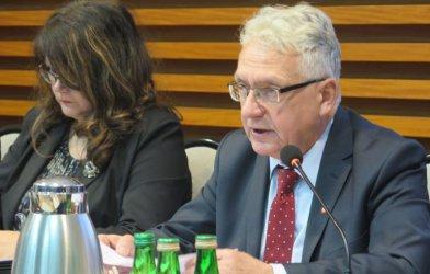 Nadzwyczajna sesja Rady Miasta w Piotrkowie. Uchwały pomocowe przegłosowane
