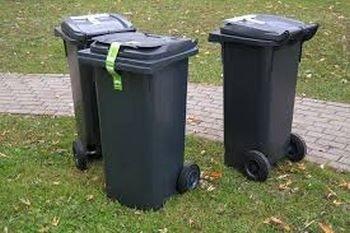 Zmiany w segregowaniu odpadów