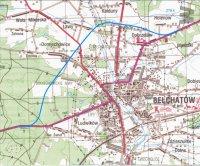 10 firm chce budować obwodnicę Bełchatowa