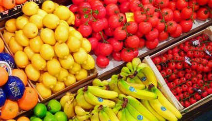 Jak się odżywiać w upalne dni?