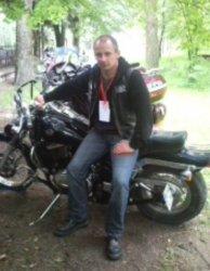 Motocykle opanowały TRZY MORGI