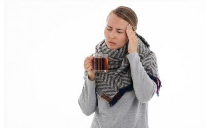 Szczyt sezonu zachorowań na grypę dopiero przed nami
