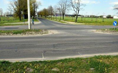 Przebudują skrzyżowanie Żelazna/Haeringa. Będzie sygnalizacja świetlna i ścieżka rowerowa