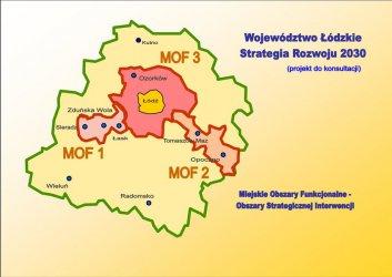 Strategia Rozwoju Województwa 2030 nie dla Piotrkowa?
