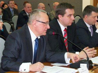 Rewolucja w Radzie Miasta – koalicja RdP, PSL i PO
