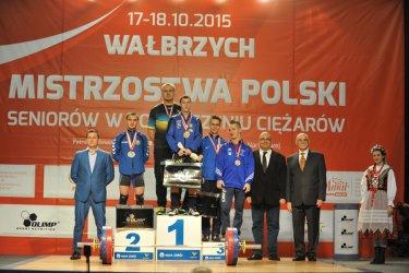 Marcin Tomczyk obronił tytuł wicemistrza Polski