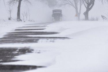 Synoptyk IMGW: spadnie mniej śniegu; opady głównie na północnym wschodzie
