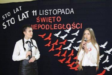 Krakówka biła rekord dla Niepodległej