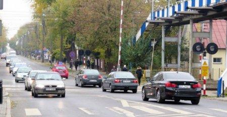 Przejazd na Słowackiego otwarty