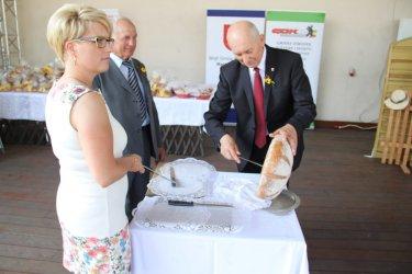 Święto Plonów w Moszczenicy
