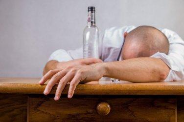 Predyspozycje do alkoholizmu