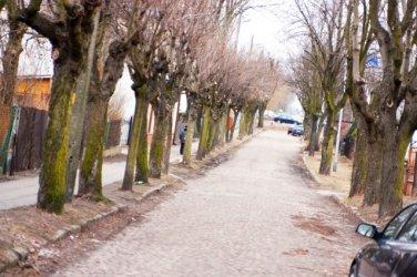 Piotrków: Starą Belzacką połączą z Armii Krajowej
