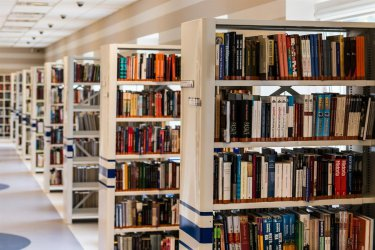 Biblioteka Pedagogiczna znów będzie działać