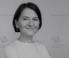Zmarła Agnieszka Pawlak. Była rzecznikiem Izby Administracji Skarbowej w Łodzi