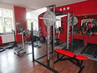 Ranking piotrkowskich klubów fitness