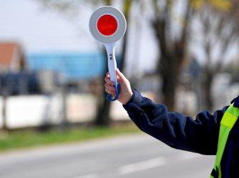 KGP: kaskadowe kontrole prędkości w ramach