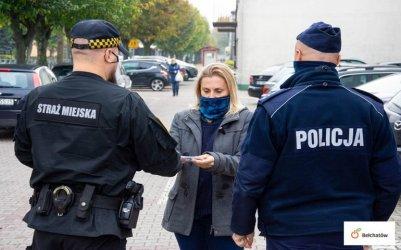 Decyzją wojewody Straż Miejska połączyła siły z policją