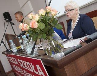 Na WSH debatowali dokąd zmierza Rosja