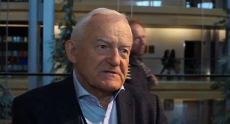 Leszek Miller mocno o prezydenturze Andrzeja Dudy na antenie Radia Strefa FM (AUDIO)