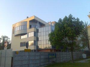 Nowy budynek prokuratury na ukończeniu