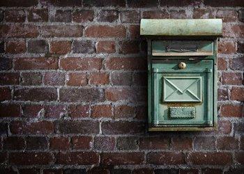 Nawet 10 tys. zł kary za brak skrzynki pocztowej
