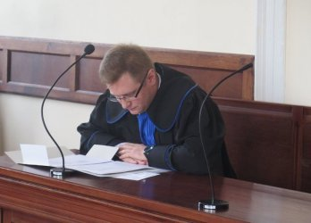 Marlena Wężyk-Głowacka ponownie przegrała z prezydentem Krzysztofem Chojniakiem w sądzie