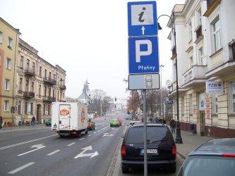 Karty parkingowe ważne do połowy 2015 roku