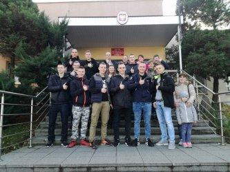 Uczniowie z ZSP 2 wyjeżdżają na praktyki do Włoch i Hiszpanii
