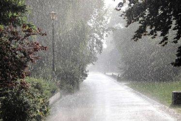 Synoptyk IMGW: poniedziałek burzowy; możliwy grad i wiatr do 80 km/h
