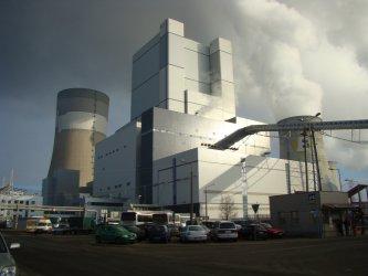 Najnowocześniejszy blok energetyczny