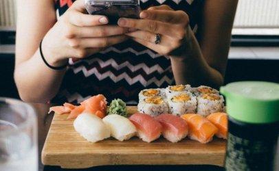 Piotrków miastem sushi?