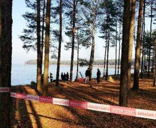 Dwóch wędkarzy utonęło w  Zalewie Sulejowskim (AKTUALIZACJA)