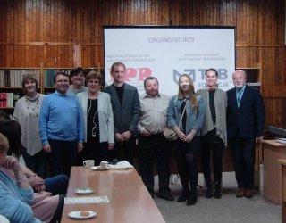 Znamy laureatów Dyktanda Piotrkowskiego, zobacz z jakim tekstem musieli się zmierzyć