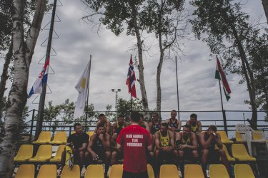 Piotrkowianin walczy o Klubowe Mistrzostwo Europy