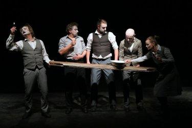 Łódzkie Spotkania Teatralne ponownie zawitały do Piotrkowa
