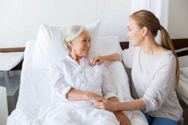 3 praktyczne pomysły na prezent dla chorego w szpitalu