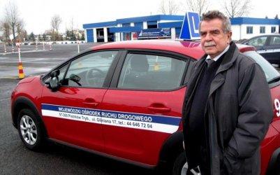Bogusław Kulawiak nie jest już dyrektorem WORD
