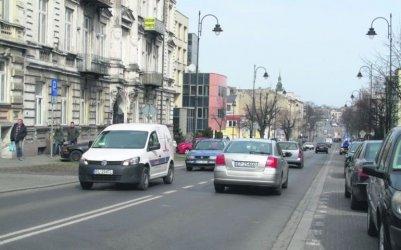 Czy w Piotrkowie zmienią się tablice rejestracyjne?