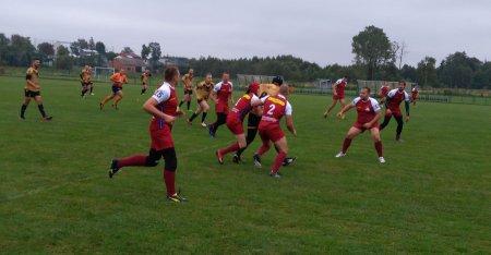 Dwóch triumfatorów turnieju eliminacyjnego MP w Rugby League