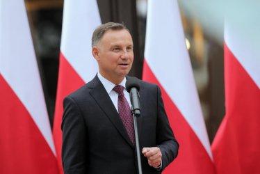 Duda: bardzo poważnie podejmujemy działania w kierunku budowy w Polsce elektrowni atomowych