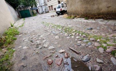 To najgorsze podwórko w Piotrkowie