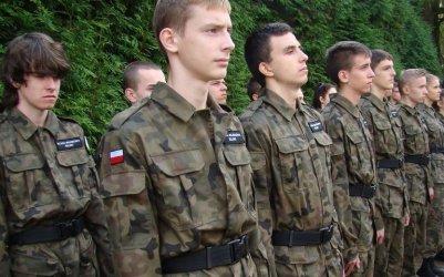 Rusza kwalifikacja wojskowa w powiecie