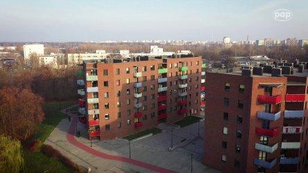 BGK: wsparcie nawet do 80 proc. kosztów budowy i modernizacji budynków komunalnych
