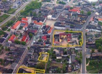Projekt Podzamcze : Starowarszawska 16 na sprzedaż