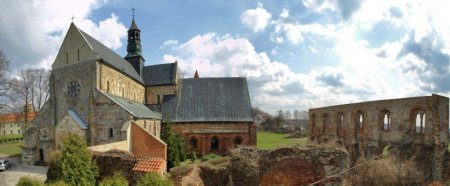 840 rocznica ufundowania klasztoru Cystersów w Sulejowie