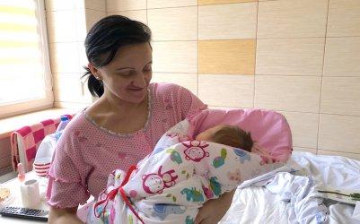 Dzień Matki w Powiatowym Centrum Matki i Dziecka