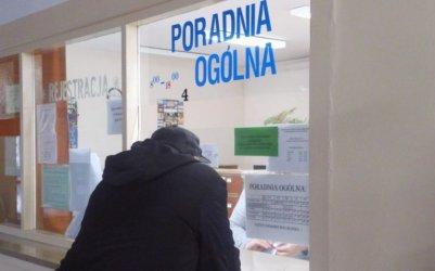 Rewolucja w piotrkowskiej służbie zdrowia trwa