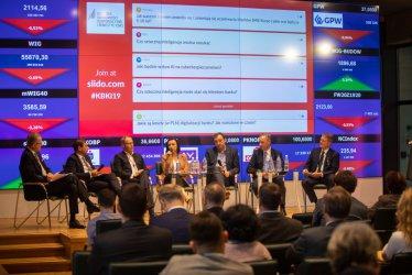 Debata Banku Pekao: sztuczna inteligencja nie zastąpi doradcy w bankowości